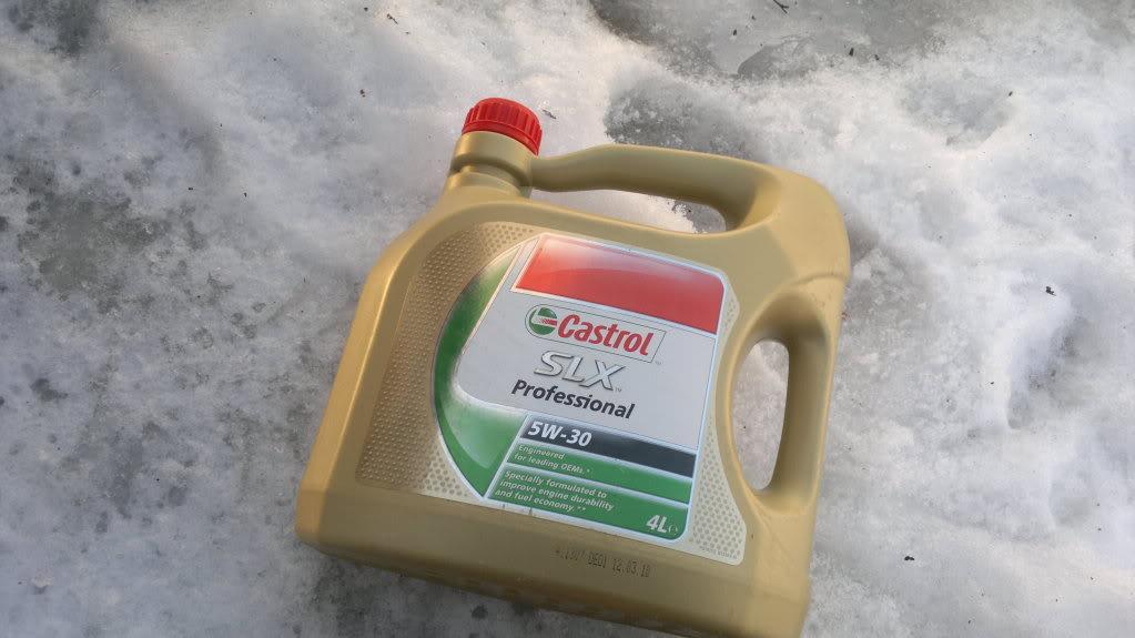 Billigst oljeskift oslo