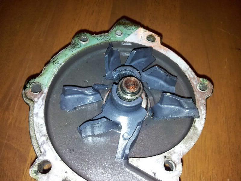 varm motor kald kupe