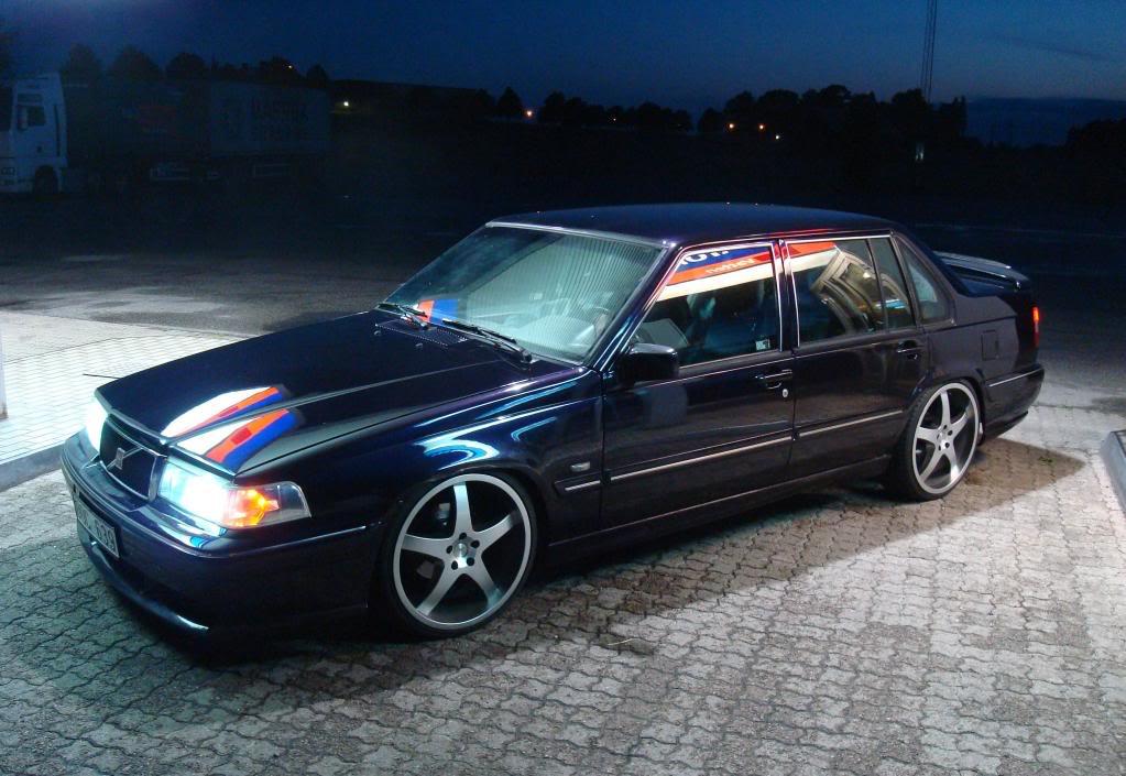 Volvo trimming sverige